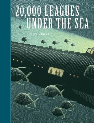 20,000 Leagues Under the Sea By Verne, Jules/ McKowen, Scott