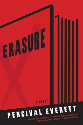 Erasure By Everett, Percival L.